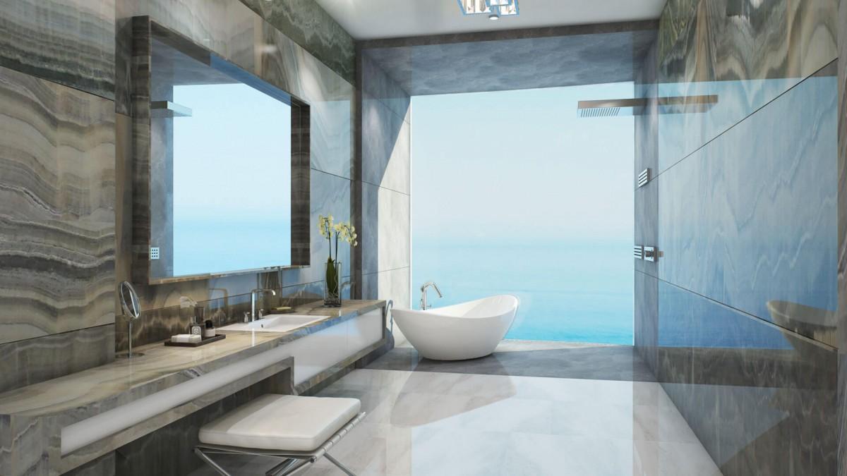 Da moda para o design de interiores: Karl Lagerfeld assina projeto de prédios de luxo em Miami