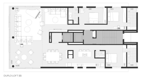 Novidade imobiliária em POA: prédio terá fachada artística assinada por Heloísa Crocco