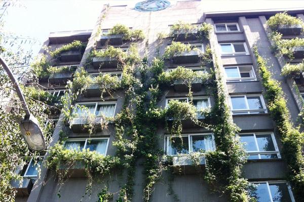 Roteiro sustentável em Porto Alegre - parte I