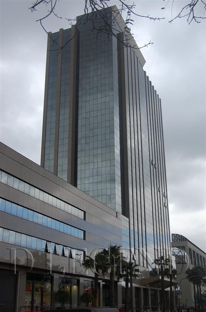 Prime Offices - Avenida Borges de Medeiros, 2500 - Praia de Belas - PORTO ALEGRE