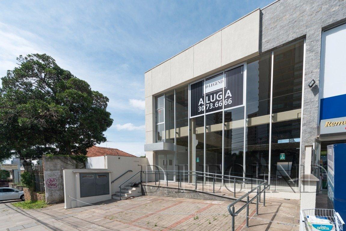 AMPLA LOJA EM PONTO PRIVILEGIADO NA PLINIO - Av. Plinio Brasil Milano, 1245 - Higienopolis - PORTO ALEGRE