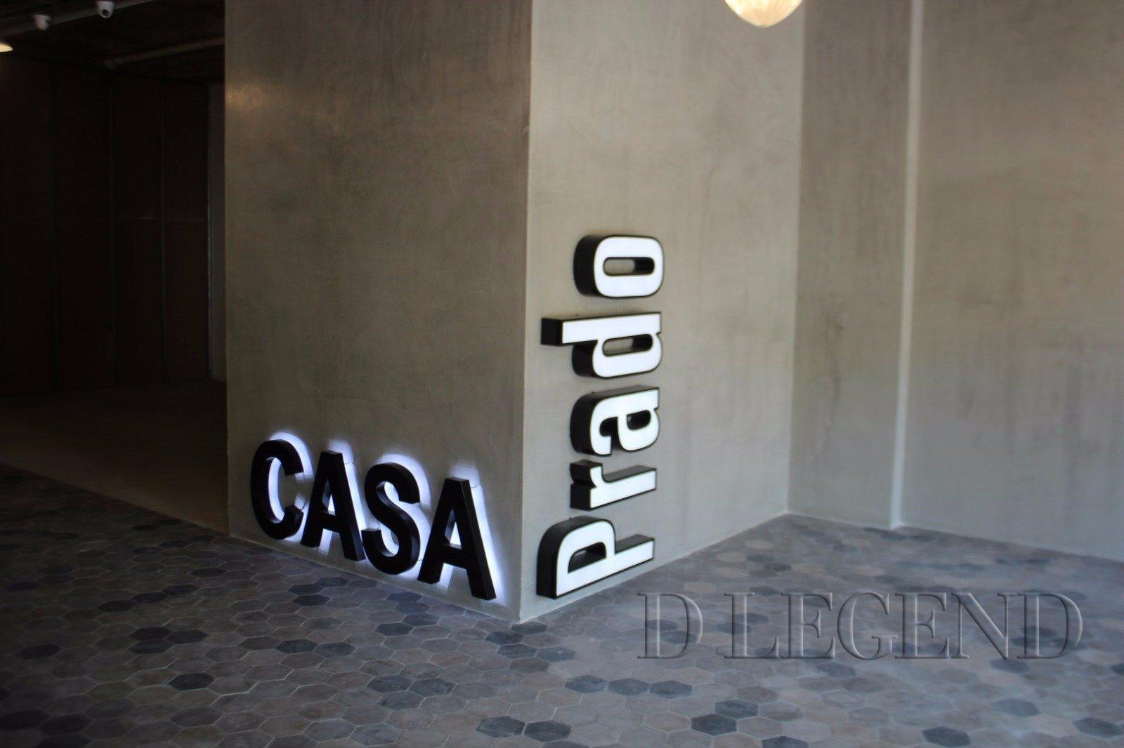 Casa Prado - Praça Doutor Mauricio Cardoso, 71 - Moinhos de Vento - PORTO ALEGRE