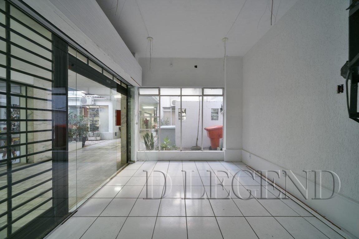 Galeria Bond Street - Rua Vinte e Quatro de Outubro, 636 - Moinhos de Vento - Porto Alegre
