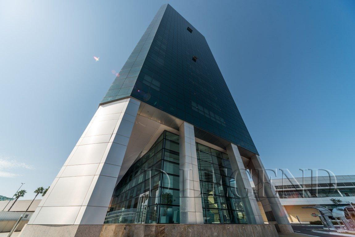 Cristal Tower - Avenida Diario de Noticias, 200 - Cristal - PORTO ALEGRE
