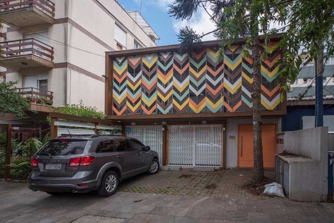 LOJA EM PONTO EXCELENTE E FÁCIL DE ESTACIONAR - Rua Tenente-Coronel Fabricio Pilar, 822 - Mont'Serrat - Porto Alegre