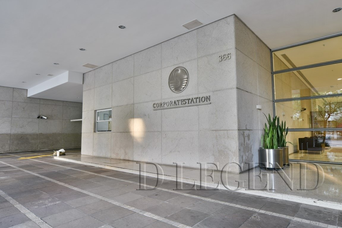 Corporate Station - Rua Mostardeiro, 366 - Moinhos de Vento - PORTO ALEGRE
