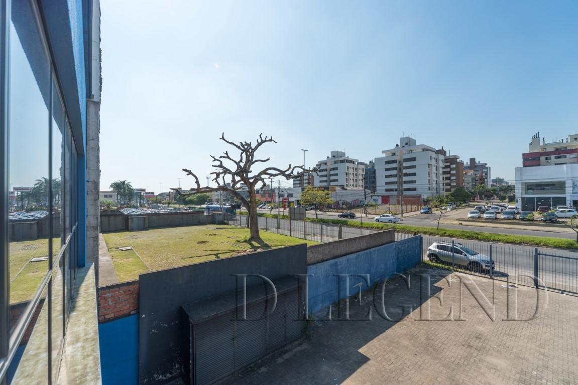 PERFEITO PRÉDIO COMERCIAL PARA SUA EMPRESA - Avenida Sertorio, 5380 - Jardim Lindóia - Porto Alegre