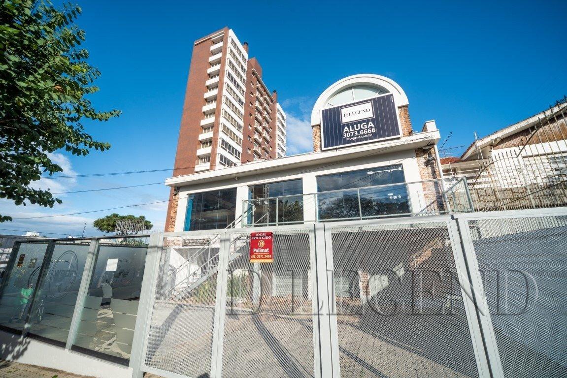 LOCALIZAÇÃO NOBRE E COM GRANDE VISIBILIDADE - Avenida Plinio Brasil Milano, 1185 - Higienópolis - Porto Alegre