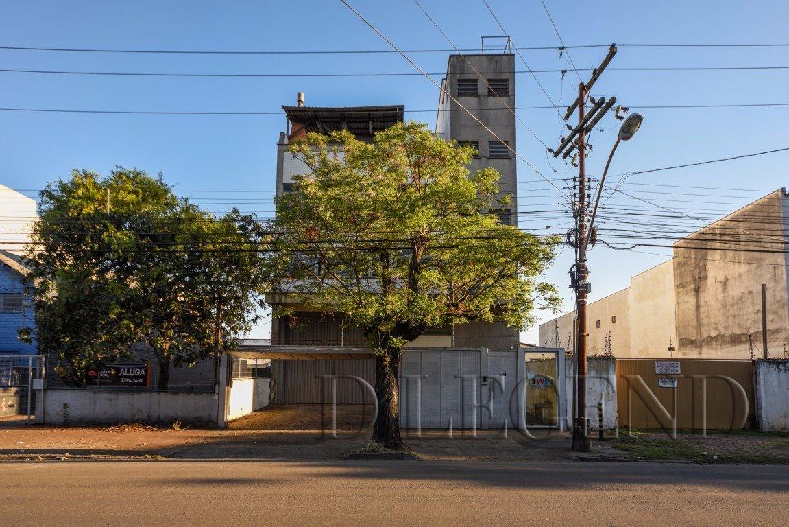 - Rua Dezoito de Novembro, 623 - Navegantes - Porto Alegre