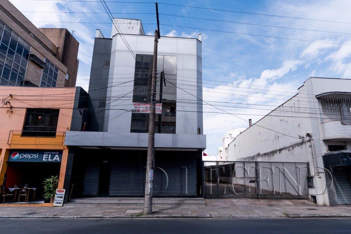 SUA EMPRESA PERTO DE TUDO - Avenida Presidente Franklin Roosevelt, 1210 - Navegantes - Porto Alegre