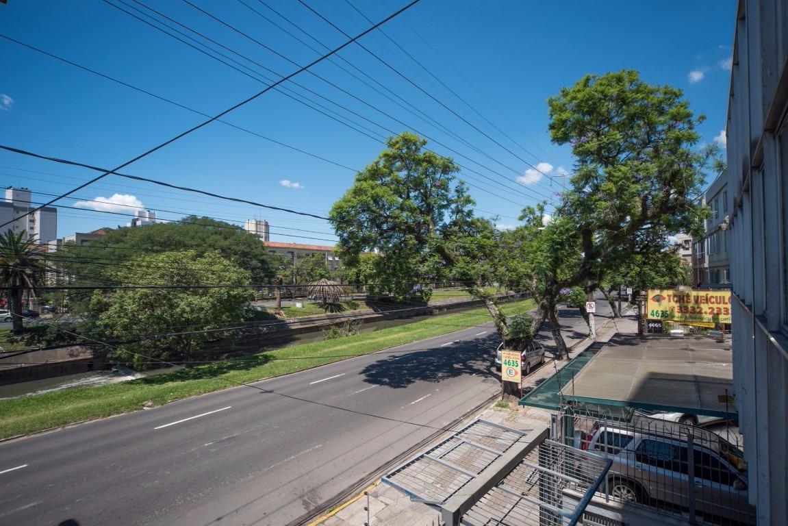 - Avenida Ipiranga, 4619 - Jardim Botânico - Porto Alegre