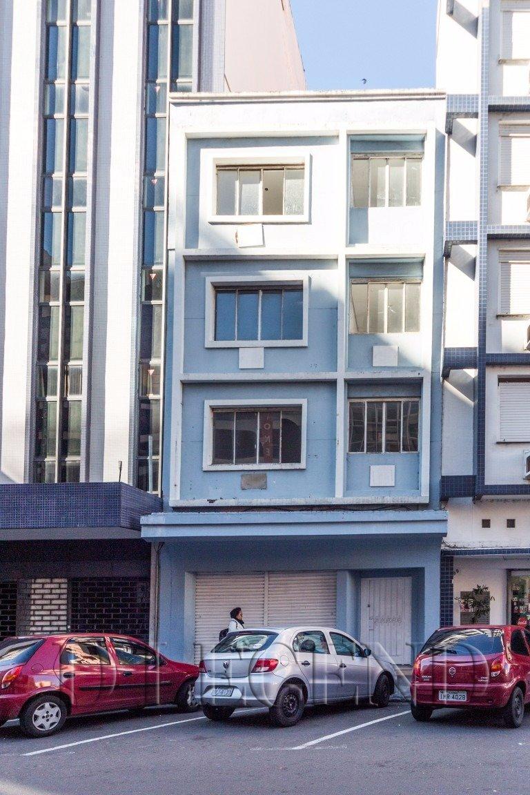 - Rua Sete de Setembro, 611 - Centro - Porto Alegre