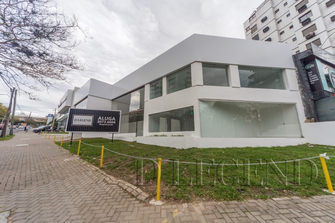 - Avenida Doutor Nilo Pecanha, 1288 - Bela Vista - Porto Alegre