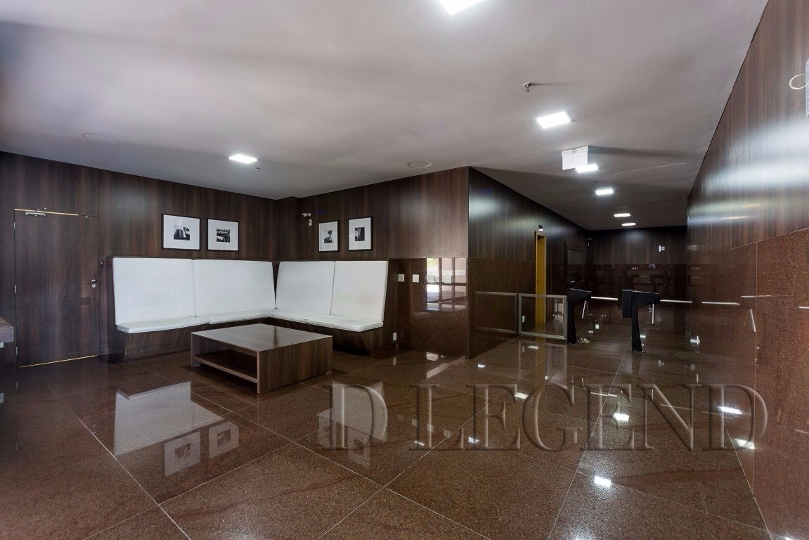 Rossi Business Park - Avenida Ipiranga, 7464 - central Park - PORTO ALEGRE
