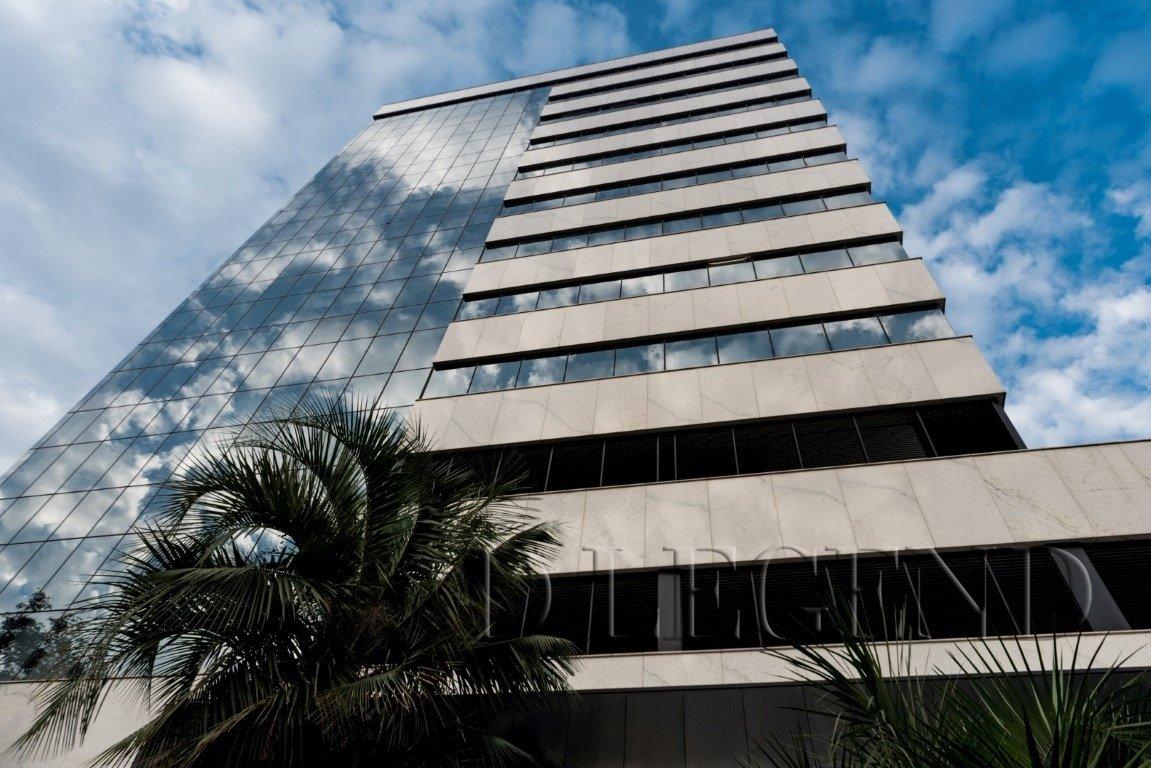 Praia de Belas Business Center Conjuntos - Avenida Praia de Belas, 2124 - Praia de Belas - Porto Alegre