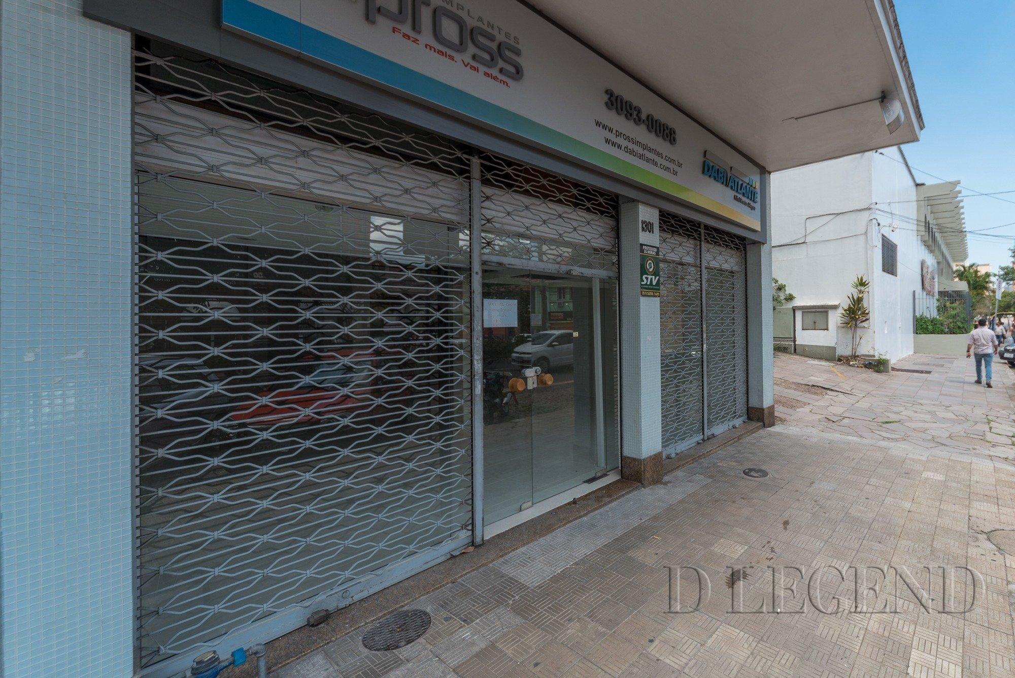 INTERLAGOS GRANDE VITRINE PARA SEU NEGÓCIO - Avenida Cristovao Colombo, 1301 - Floresta - Porto Alegre