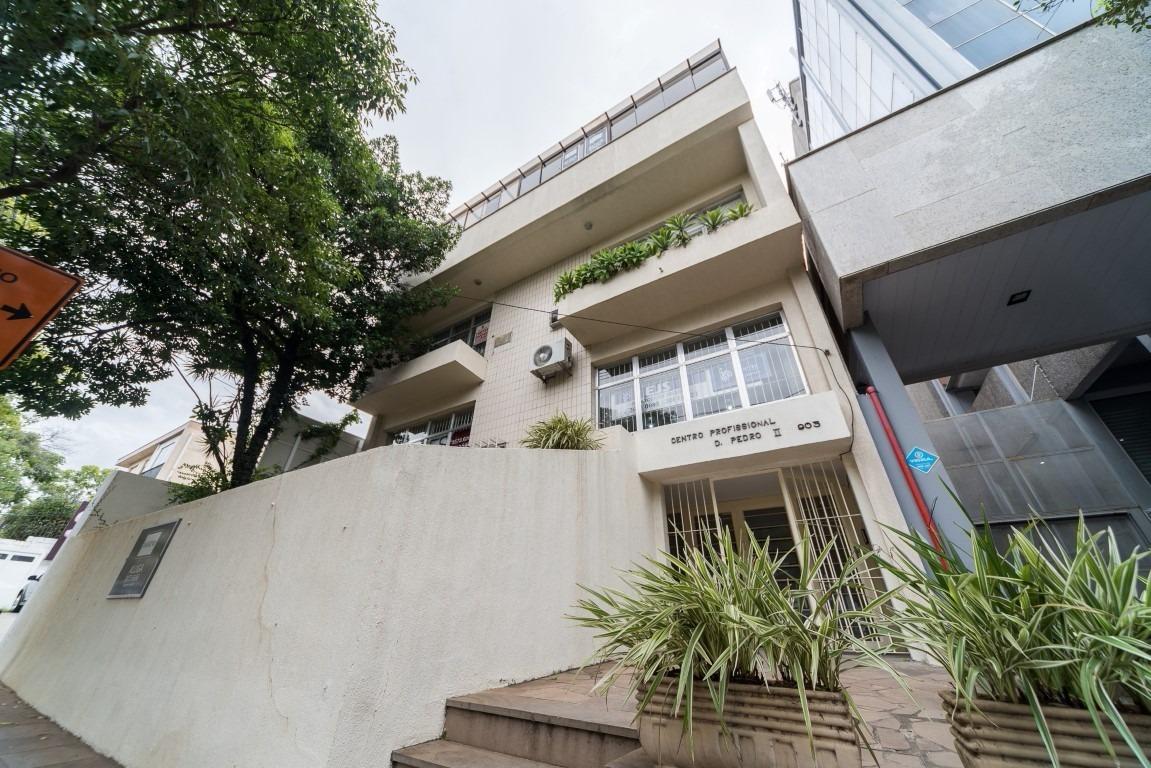 Centro Profissional Dom Pedro II - Rua Dom Pedro II, 903 - Higienopolis - Porto Alegre