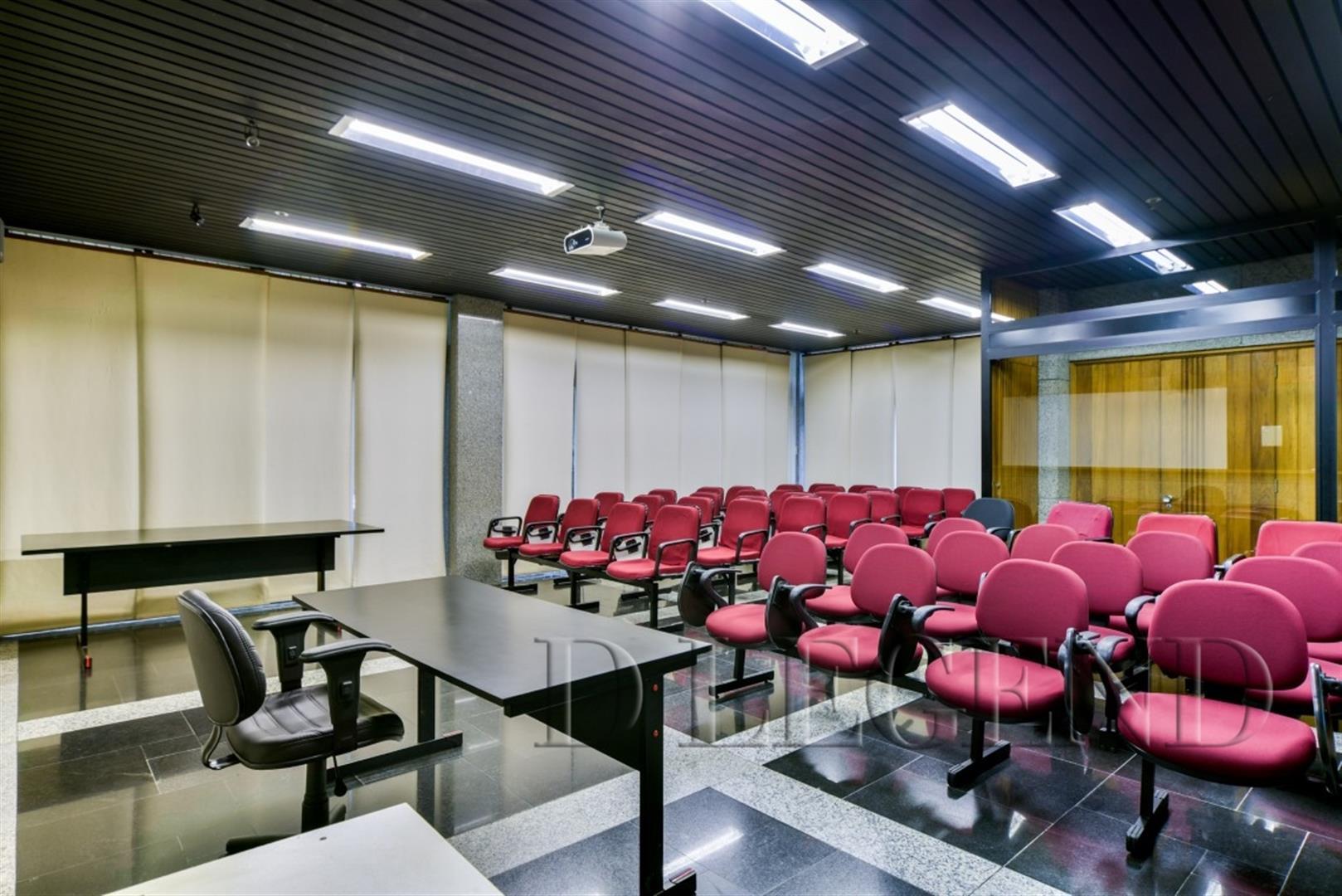 Centro Empresarial Presidente Kennedy - Avenida Carlos Gomes, 111 - Auxiliadora - PORTO ALEGRE
