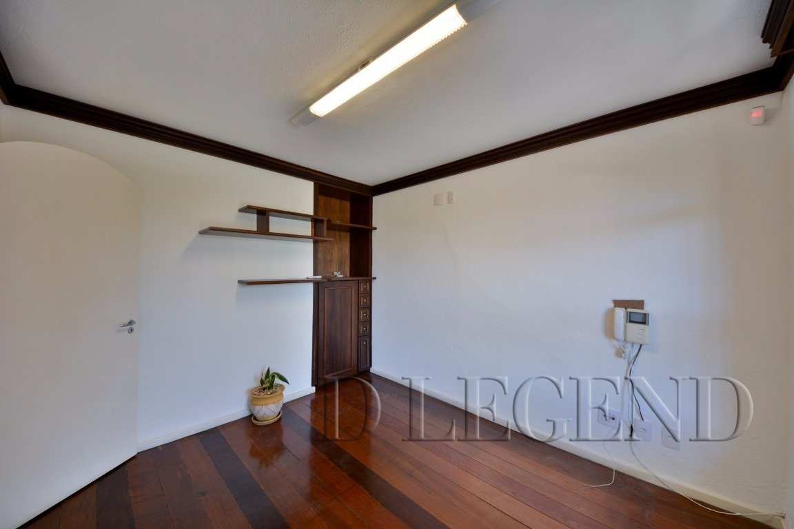 A SEDE IDEAL PARA SUA EMPRESA - Avenida Engenheiro Alfredo Correa Daudt, 205 - Boa Vista - Porto Alegre