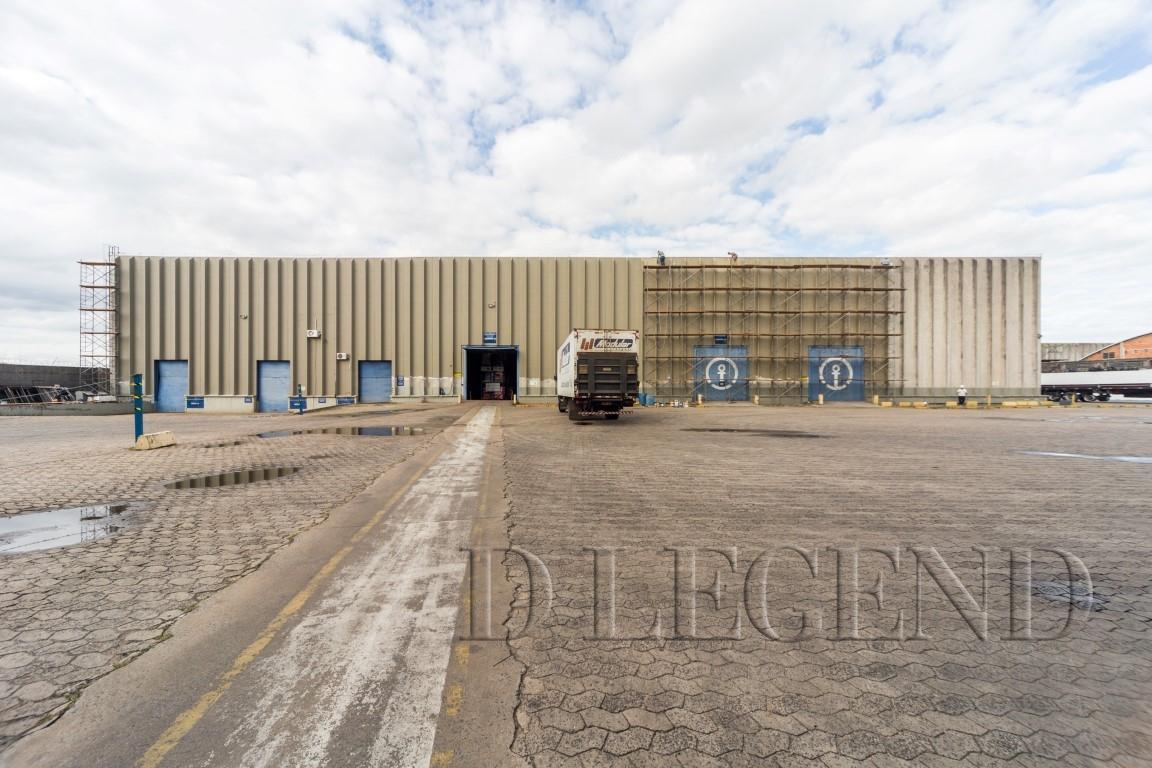 Centro logístico próximo ao Aeroporto - Avenida das Industrias, 389 - São João - Porto Alegre
