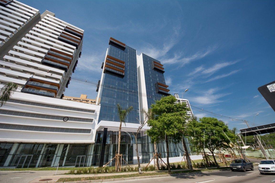 Neo 360º New Corporate - Rua Gutemberg, 151 - Petrópolis - Porto Alegre