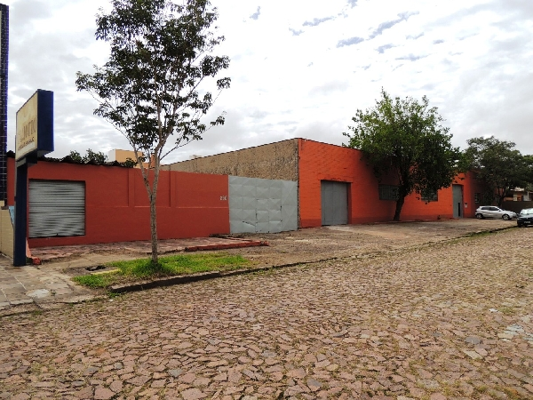 DEPOSITO PRÓXIMO AV. IPIRANGA - Rua Waldomiro Schapke, 290 - Partenon - Porto Alegre
