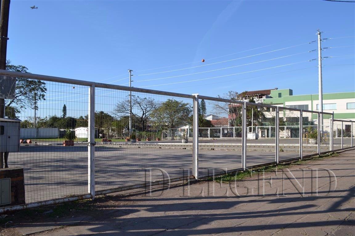 TERRENO DE ESQUINA NA SERTÓRIO - Avenida Sertorio, 6900 - Sarandi - Porto Alegre