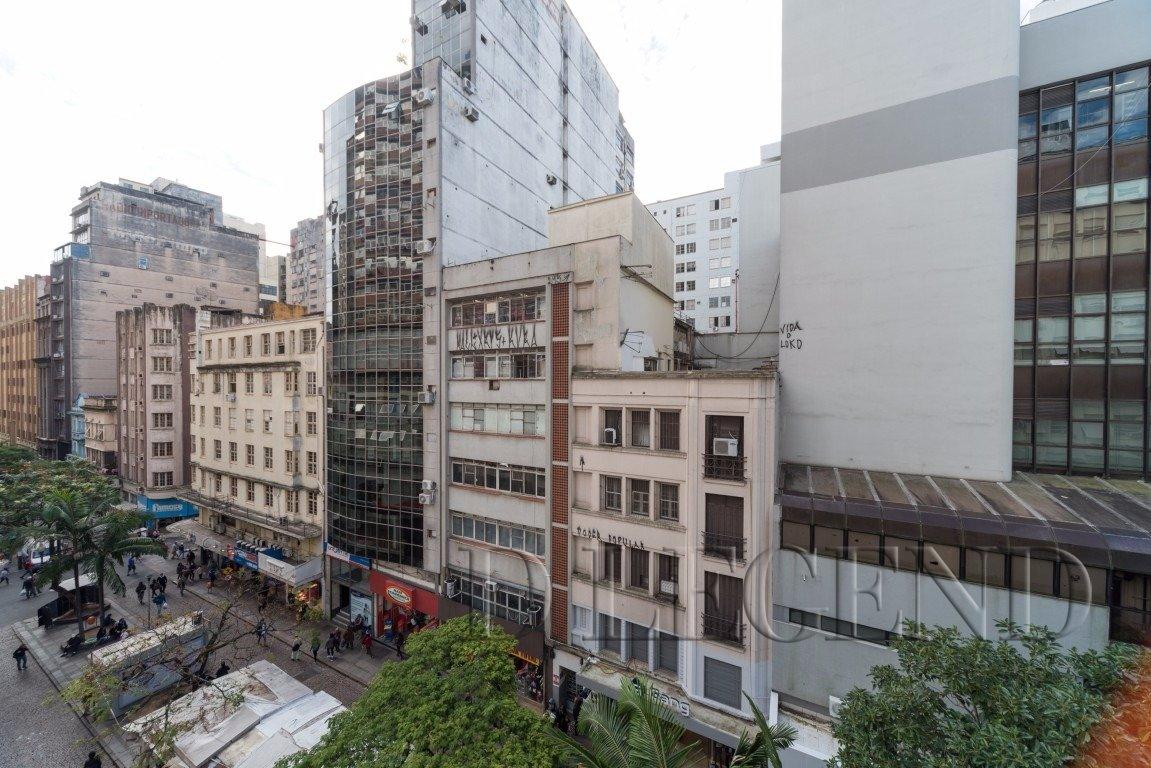MELHOR LOCALIZAÇÃO DO CENTRO DE PORTO ALEGRE - Avenida Otavio Rocha, 161 - Centro Histórico - Porto Alegre