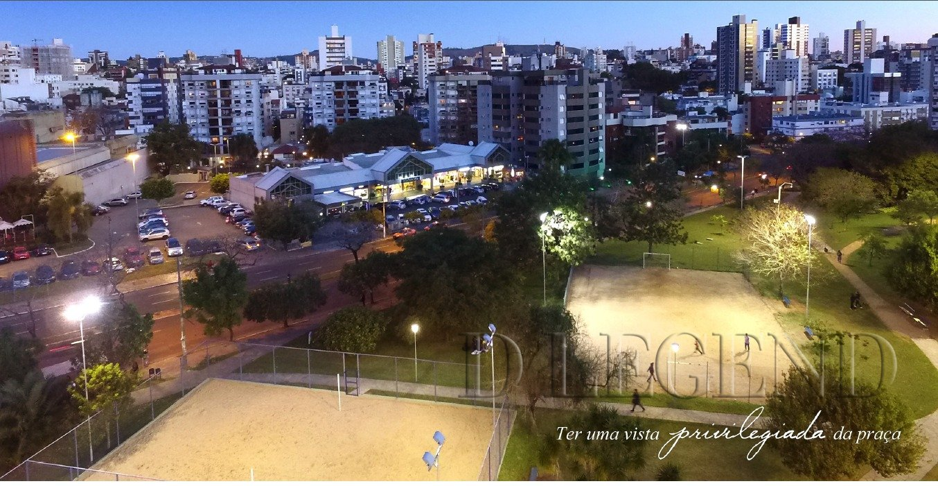 Excelente Loja em frente a Encol - Rua Jaragua, 630 - Bela Vista - Porto Alegre