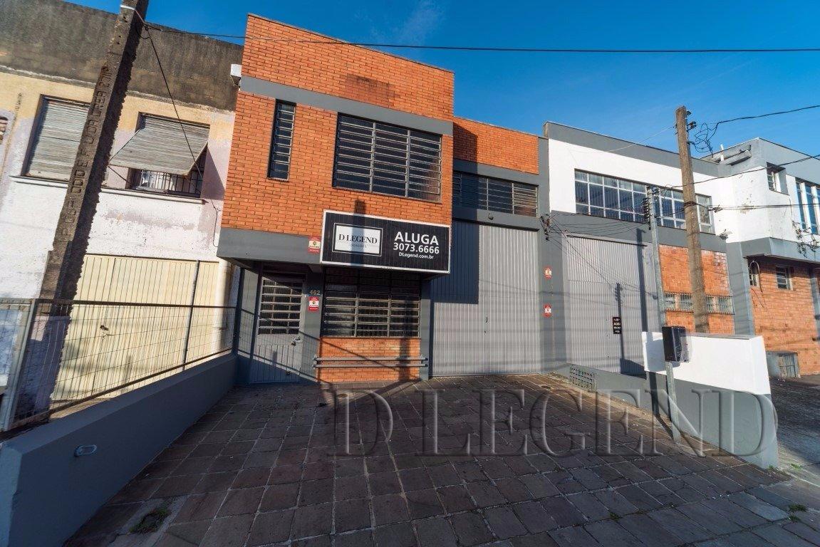 DEPÓSITO PRONTO P SEU NEGÓCIO - Rua Alvaro Chaves, 462 - Floresta - Porto Alegre