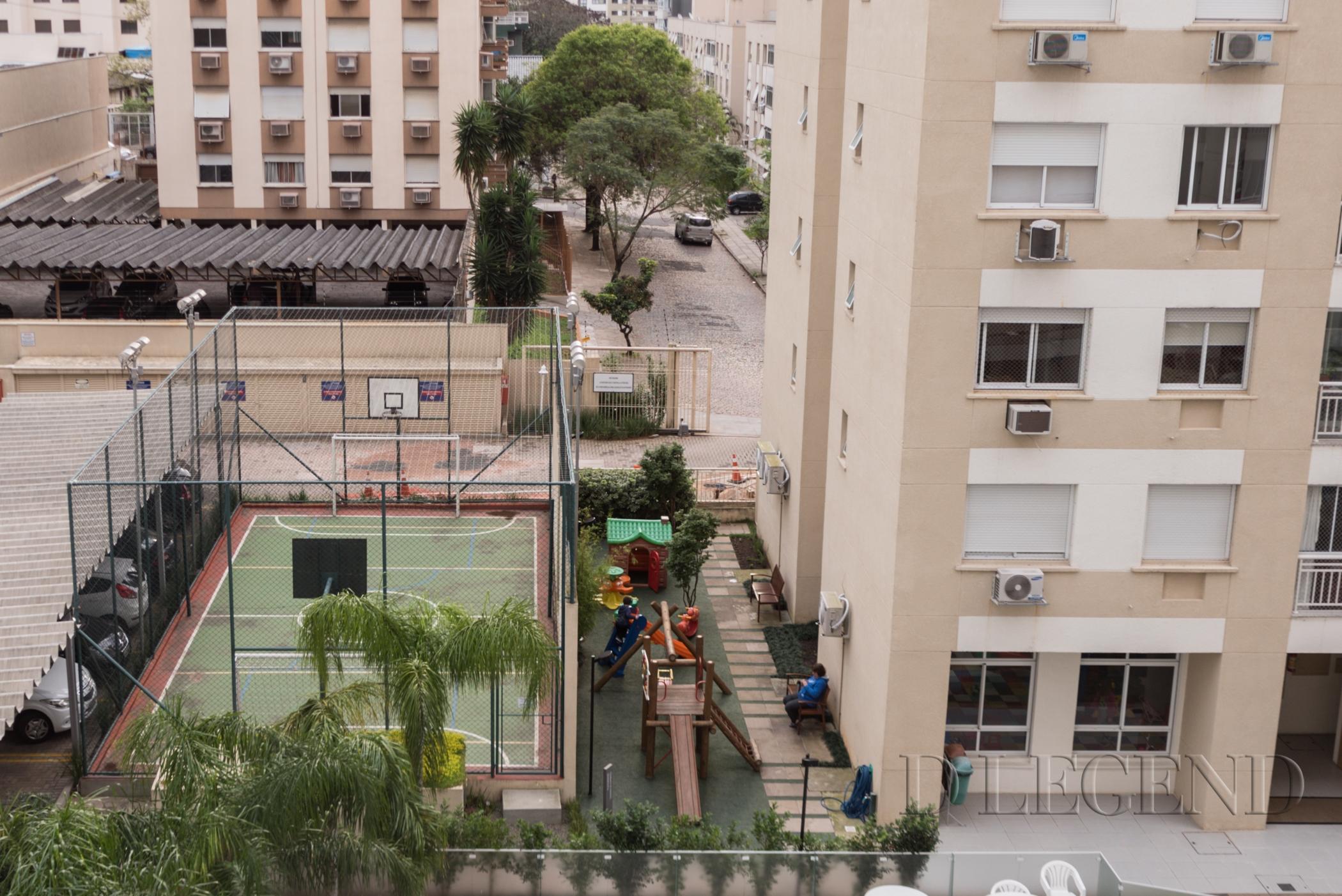Serenitá - Rua Jari, 740 - Passo da Areia - Porto Alegre