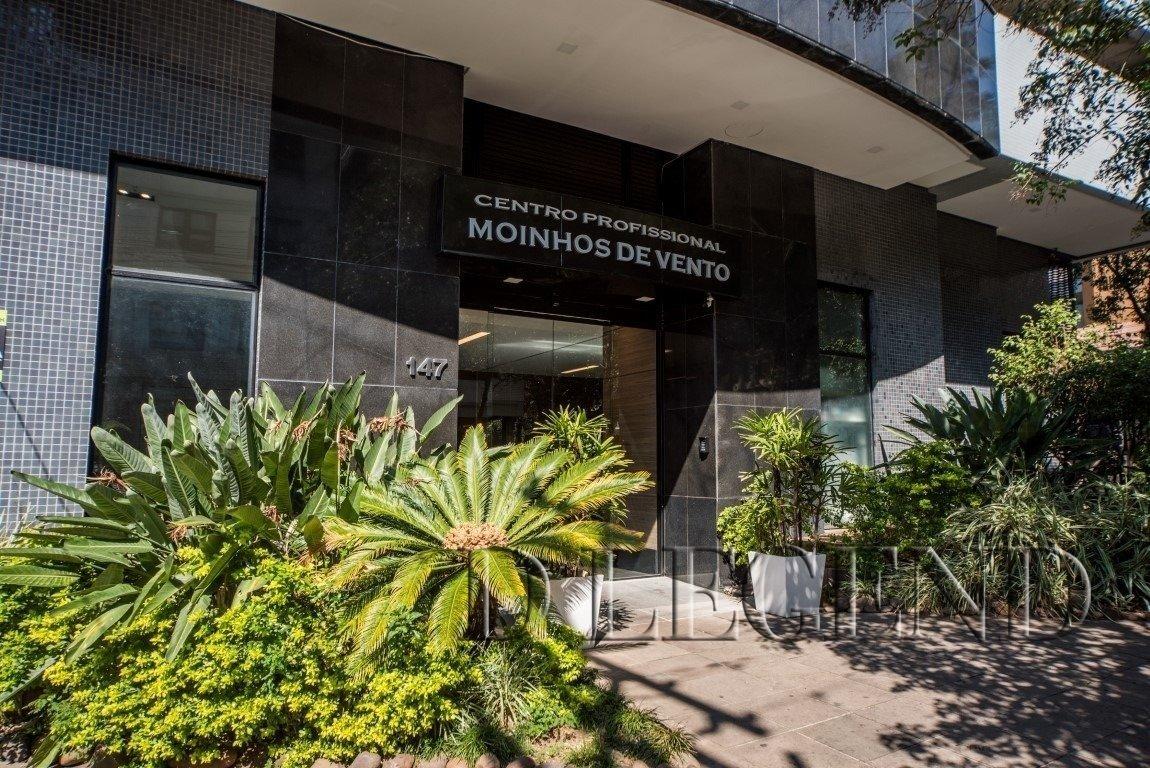Centro Profissional Moinhos de Vento - Rua Padre Chagas, 147 - Moinhos de Vento - Porto Alegre