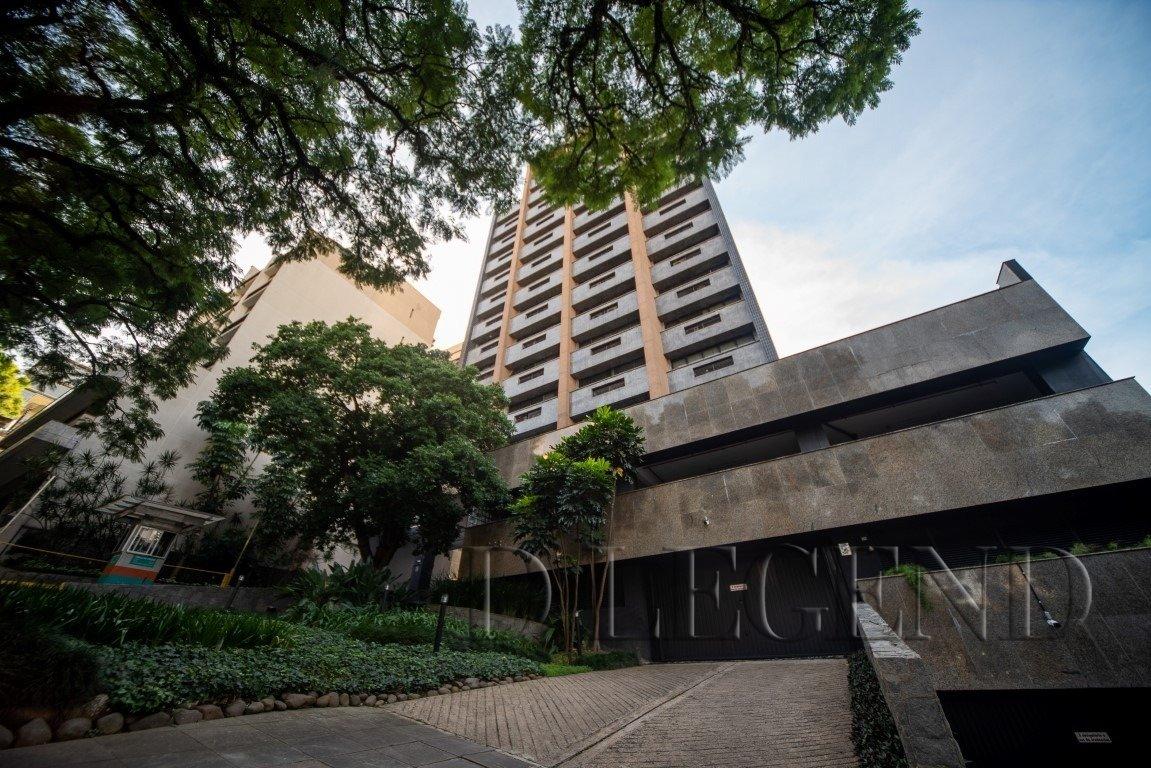 Top Work Center - Rua Mariante, 288 - Moinhos De Vento - PORTO ALEGRE