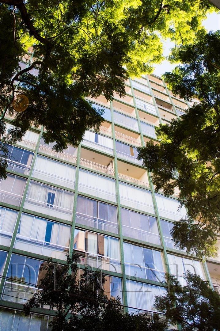 Fácil acesso a toda a infraestrutura da região - Rua Ramiro Barcelos, 1081 - Floresta - Porto Alegre
