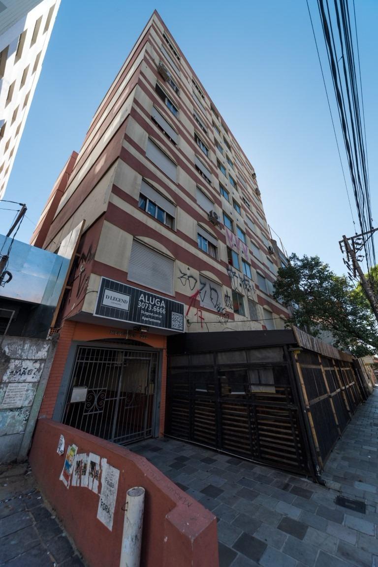 A cidade baixa aos seus pés - Rua General Lima e Silva, 234 - Cidade Baixa - PORTO ALEGRE