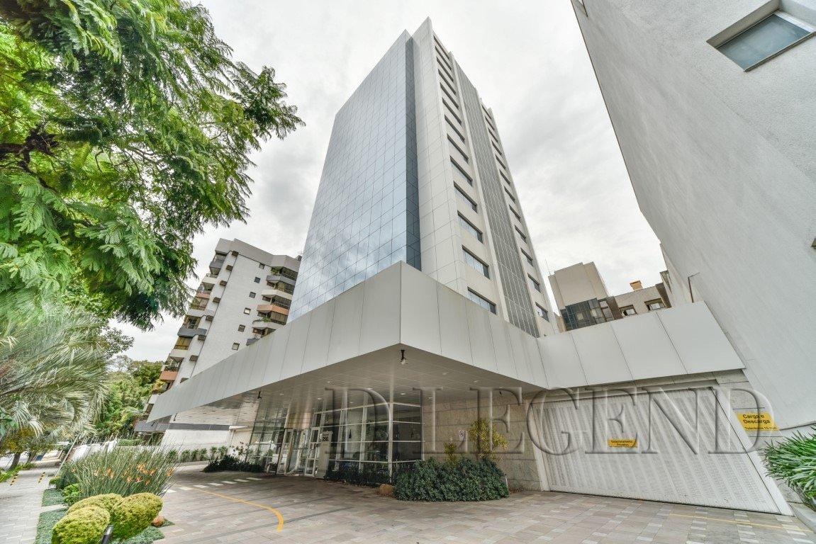 Furriel 250 - Rua Furriel Luiz Antonio Vargas, 250 - Bela Vista - Porto Alegre
