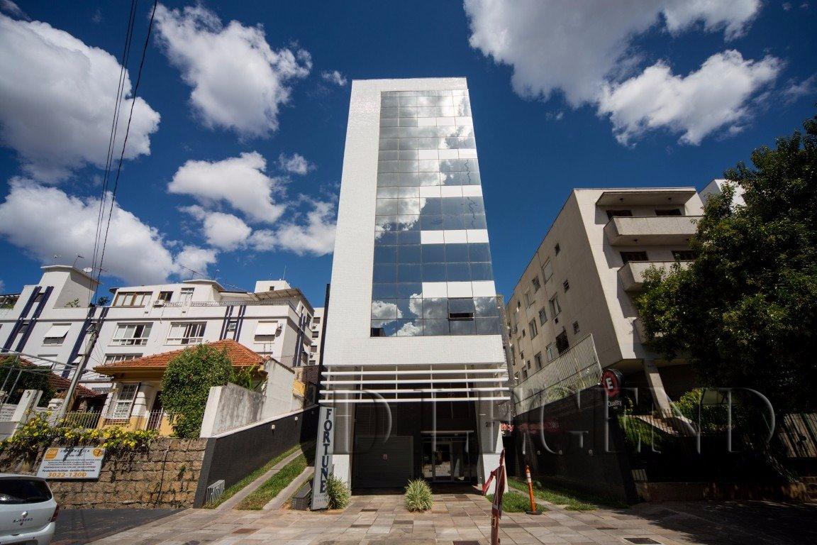 - Rua Felipe Neri, 287 - Auxiliadora - Porto Alegre
