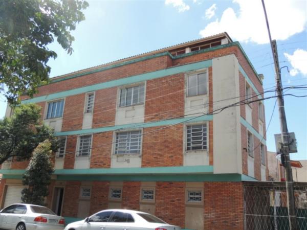 ESPAÇO E VISTA PANORÂMICA DO BAIRRO - Rua Padre Hildebrando, 390 - Santa Maria Goretti - Porto Alegre