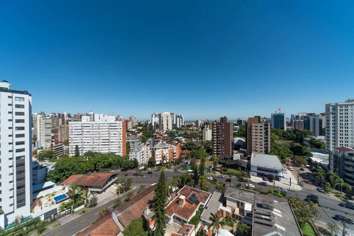 - Rua Carvalho Monteiro, 252 - Petrópolis - Porto Alegre