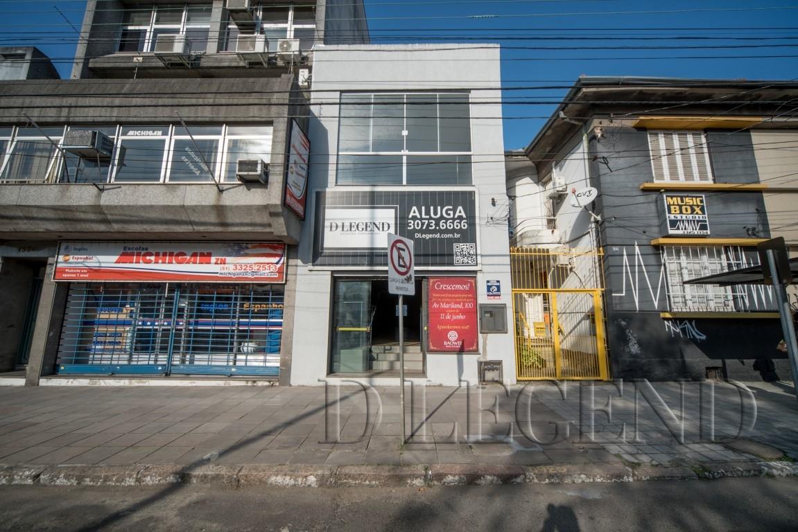 LOJA PRONTA PARA RECEBER SEU NEGÓCIO - Avenida Benjamin Constant, 1538 - São João - Porto Alegre
