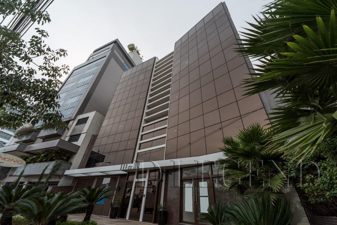 One Office Carlos Gomes - Avenida Carlos Gomes, 2012 - Tres Figueiras - PORTO ALEGRE