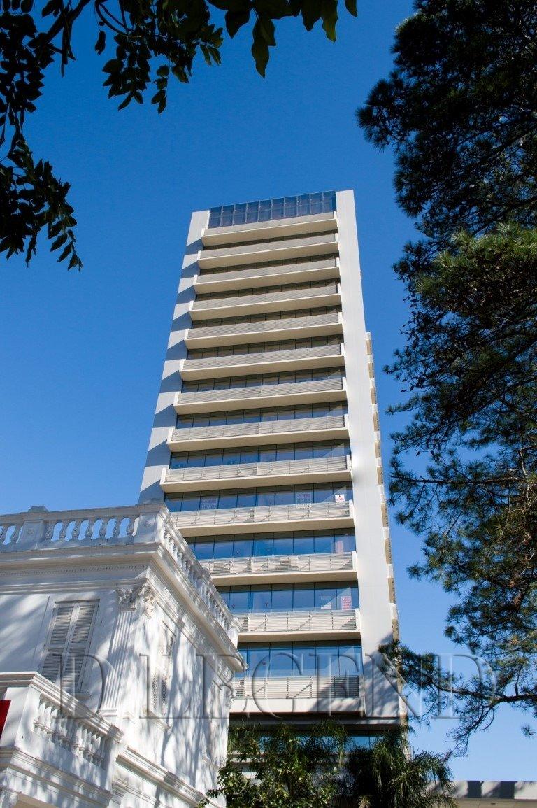 Getúlio Vargas Prime Offices - Avenida Getulio Vargas, 1157 - Menino Deus - Porto Alegre