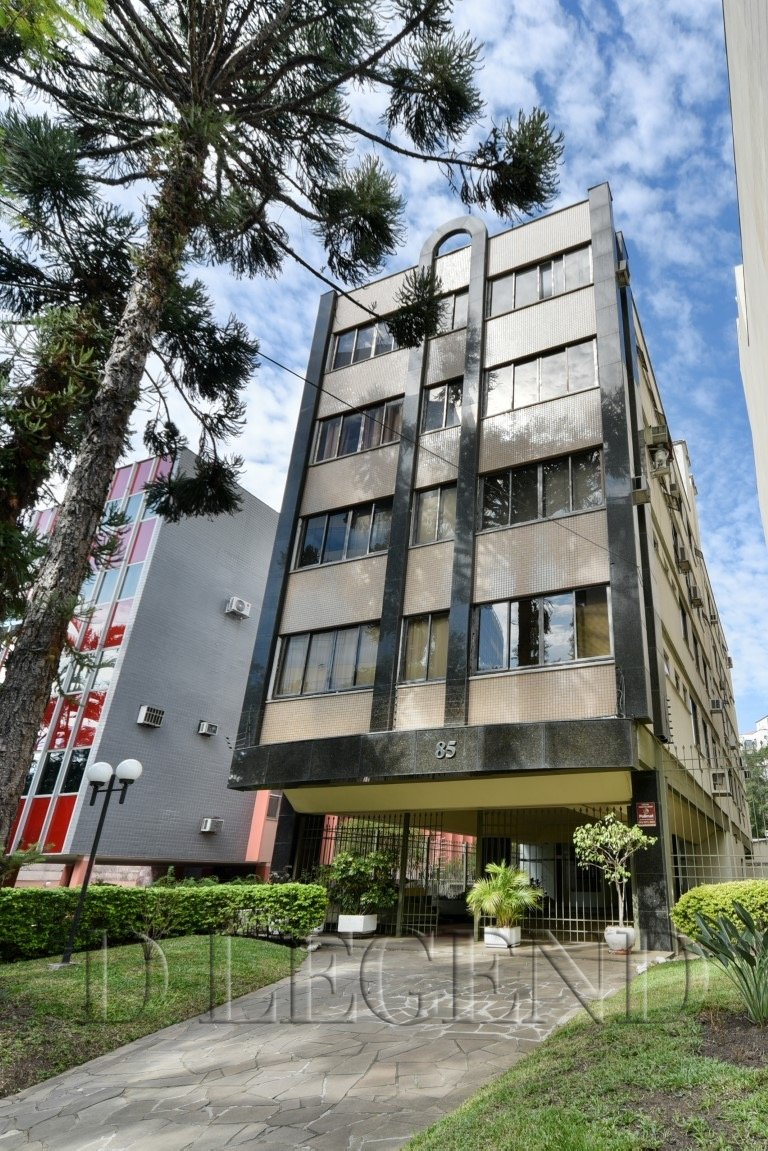 EDIFICIO CENTRO MEDICO - Rua Tobias da Silva, 85 - Moinhos de Vento - Porto Alegre