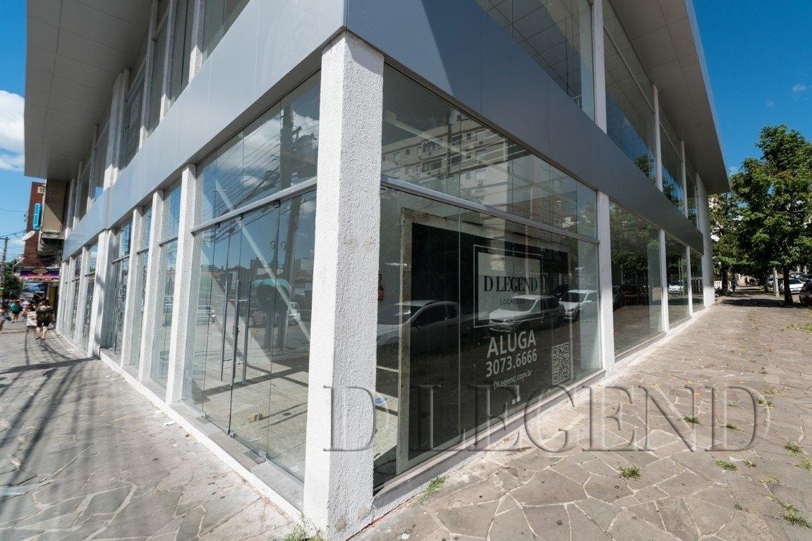 Lojas Umbú - Av. Assis Brasil, 2061 - Passo D areia - PORTO ALEGRE