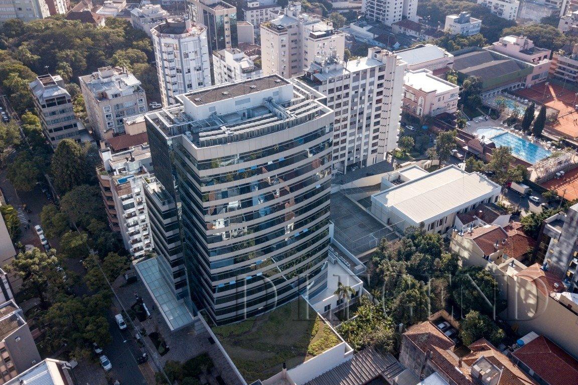 The Place - Rua Tobias da Silva, 120 - Moinhos de Vento - Porto Alegre