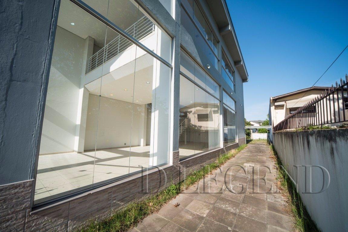 LOJA NOVA EM LOCALIZAÇÃO PRIVILEGIADA - Avenida Eduardo Prado, 2160 - Cavalhada - Porto Alegre