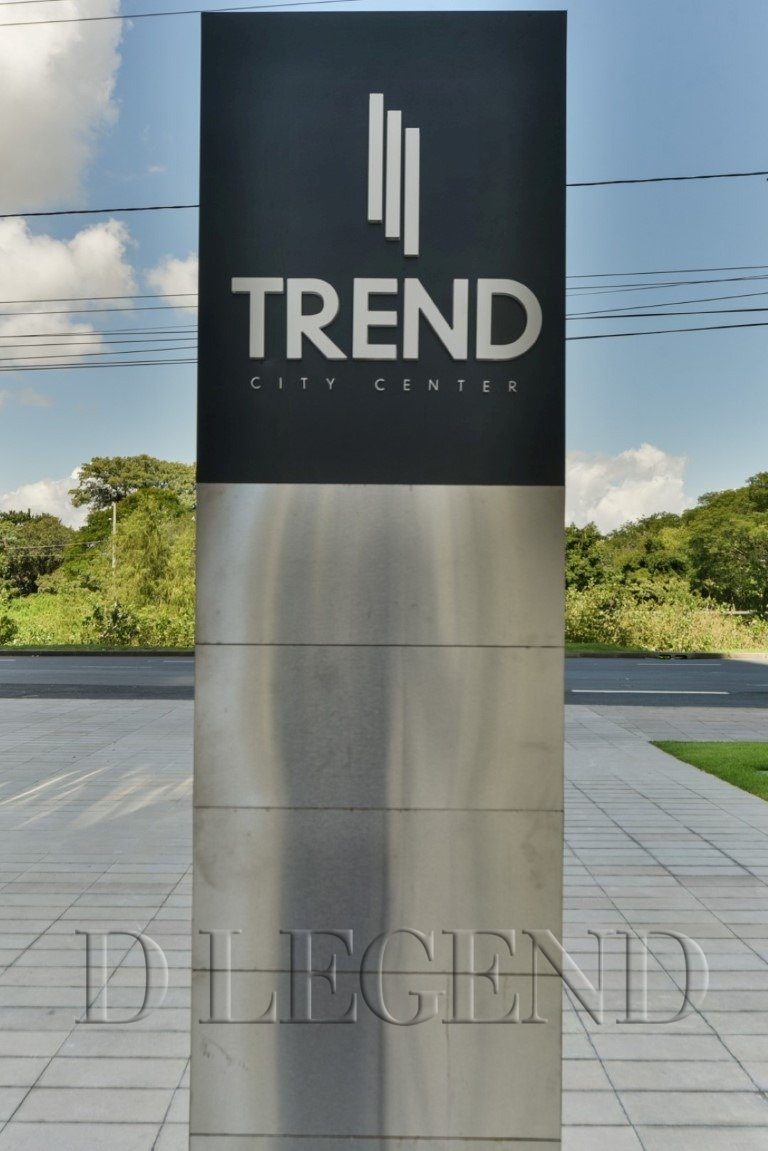 TREND CITY CENTER OFFICES - Avenida Ipiranga, 40 - Praia de Belas - PORTO ALEGRE