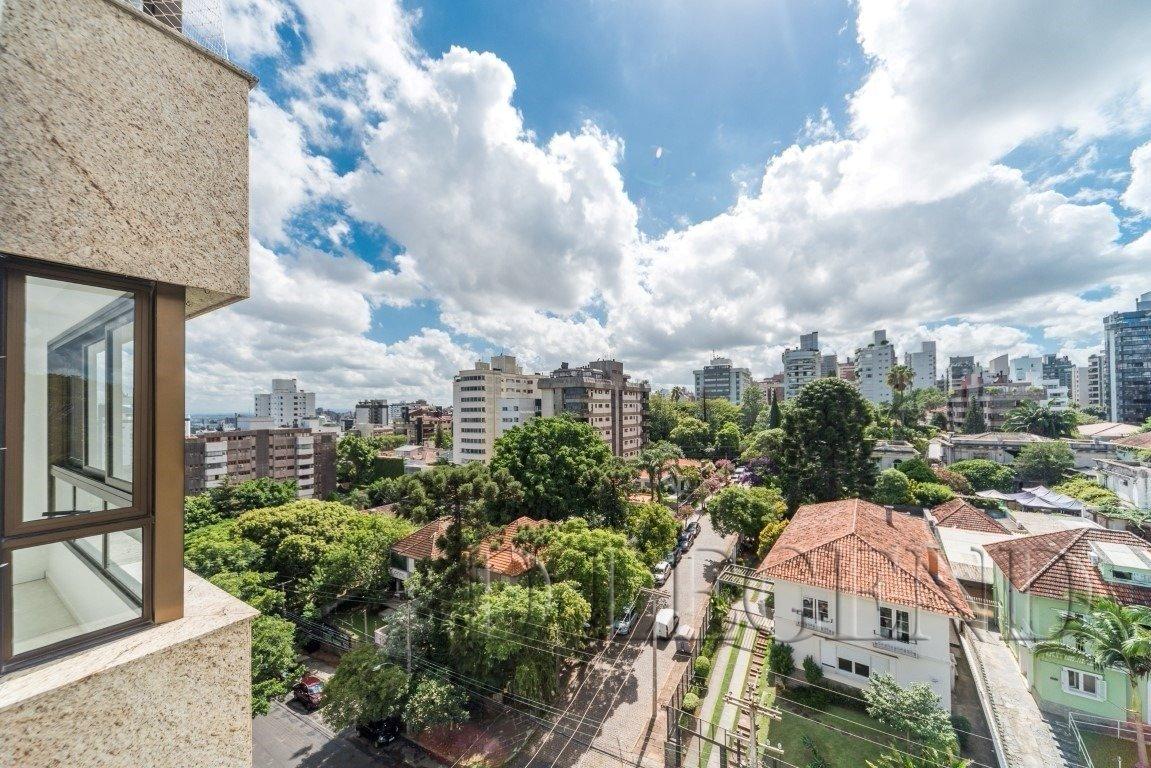 LEIGHTON HILL - Rua Quintino Bocaiuva, 1505 - Moinhos de Vento - Porto Alegre