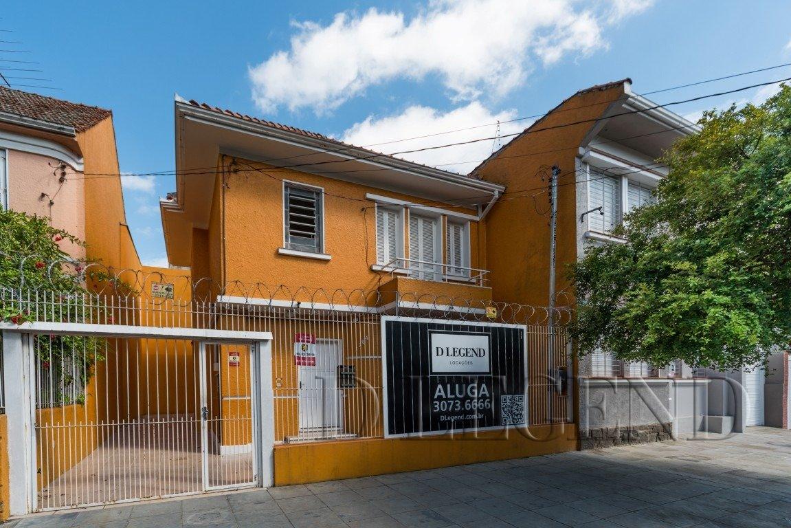 CASA COMERCIAL IMPECÁVEL PARA SEU NEGÓCIO - Rua Sao Carlos, 1204 - Floresta - Porto Alegre