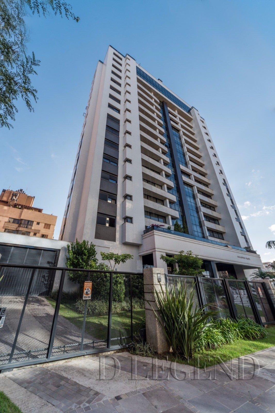 Bellevue Platz - Rua Regente, 248 - Petrópolis - Porto Alegre